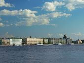 St. Petersburg Winter Palace