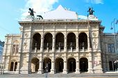 picture of neo-classic  - Vienna - JPG