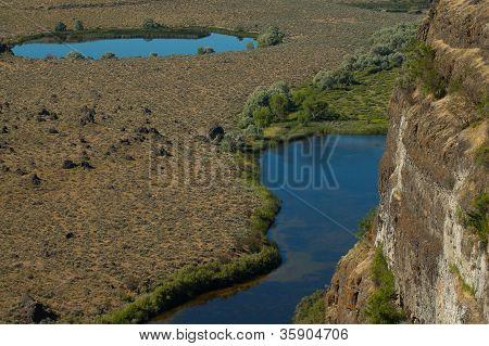 Sidelong Lakes