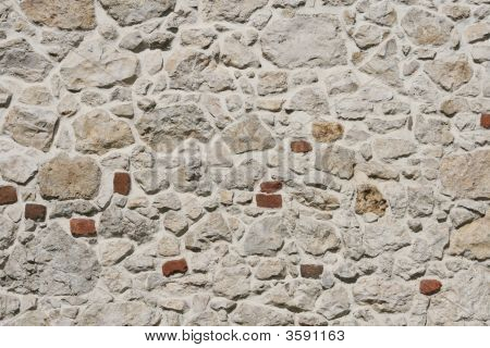Polish Wall Pattern