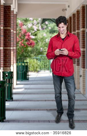 Mann SMS