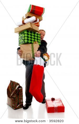 Christmas Heap