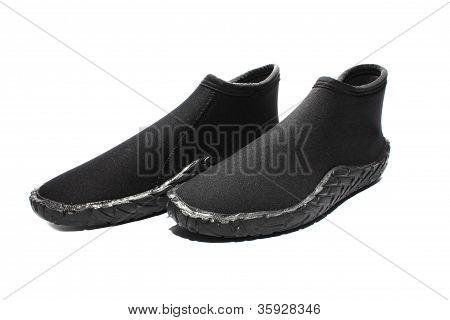 Scuba Socks