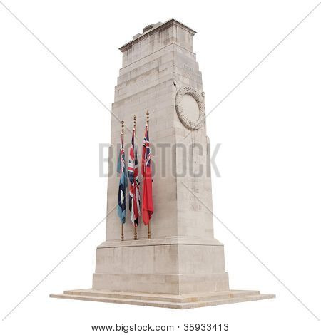 The Cenotaph, London