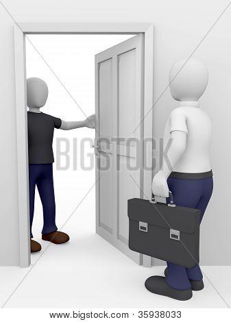 Door Deal