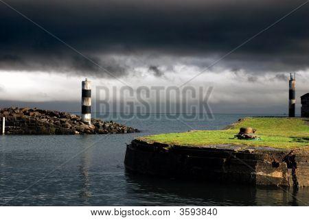 Port Storm