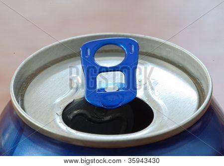 Ringpull Can