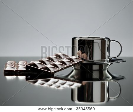 Still Life Coffee
