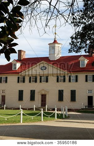 House of George Washington