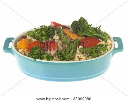 Wholefood Salad