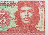 Постер, плакат: Куба песо