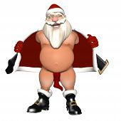 image of humbug  - The Stockings Were Hung - JPG
