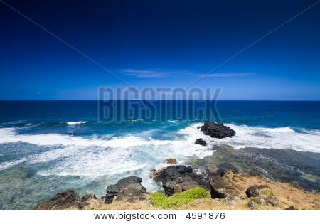 Power Of Ocean