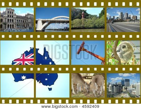 Australian Tour