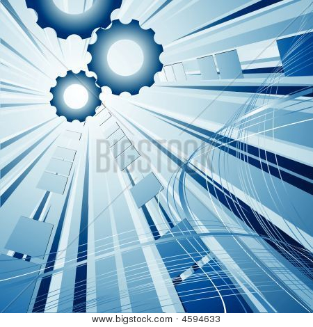 Modern Vector Background