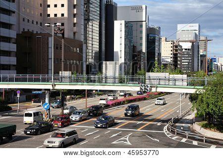 Japan - Nagoya