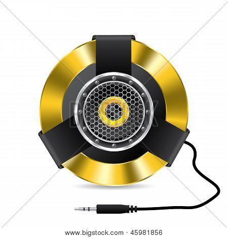 Cool Speaker Design