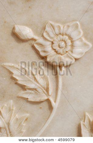 Fine Flower Carves