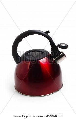 kettle isolated utensils appliance kitchen asian hot design teap