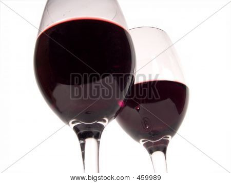Red Wine Double