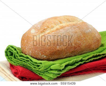 Single Bread Bun