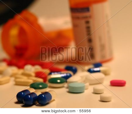 Mixed Drugs