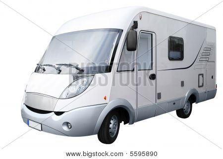 Recreational Vehicle Truck