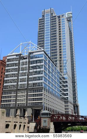 Boeing International Headquarters In Chicago