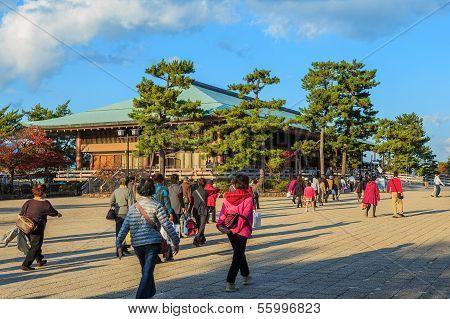 Miyajima Pier