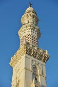 pic of prophets  - Prophet Muhammed holy mosque in Medina - JPG