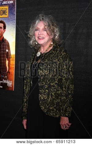 LOS ANGELES - MAY 30:  Veronica Cartwright at the