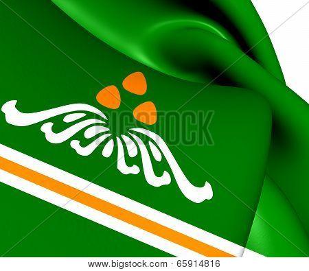 Flag Of Tov Province