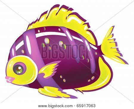 Fish Bordo