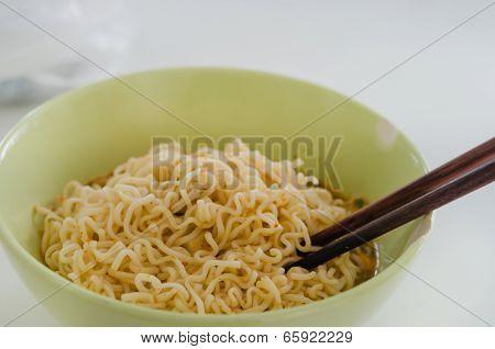 Quick Ramen Noodles