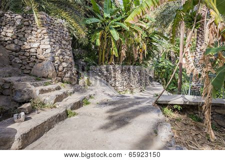 Path Misfah Abreyeen