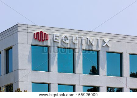 Equinix Corporate Headquarters