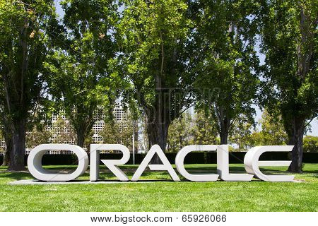 Oracle Corporate Headquarters