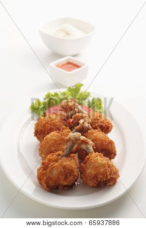 Fried Chicken 1