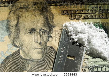 Drug money 2