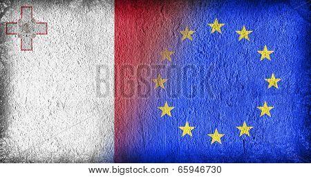 Malta And The Eu