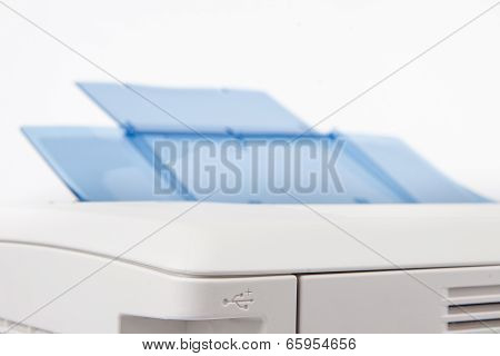 Modern Laserjet printer