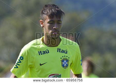 Brazilian selection
