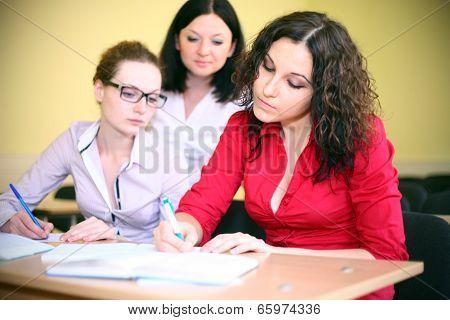 Write Self-study