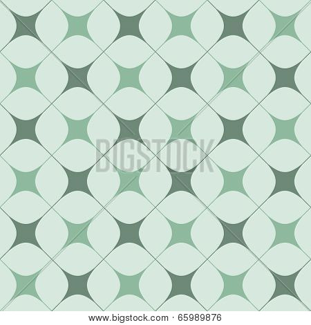 Seamless abstract tile pattern. Geometric texture background