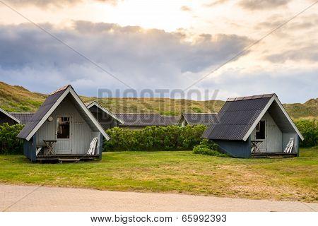 Danish Vacation Cottages