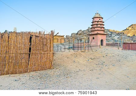 The African Architecture
