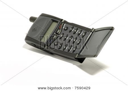 A generic cell phone