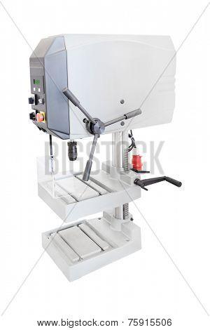 image of drilling machine