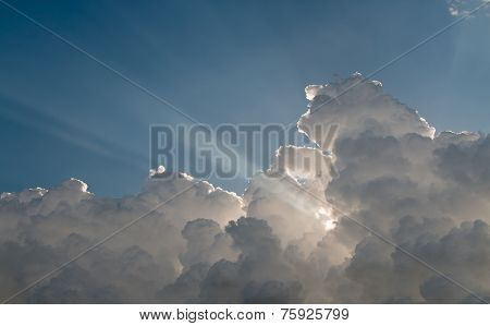 Lighting Cloud