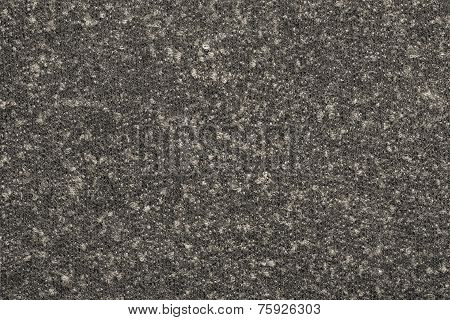 Texture Fleecy Jersey Of Dark Beige-gray Color